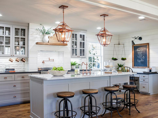 Photos By Rachel Whyte For Fixer Upper