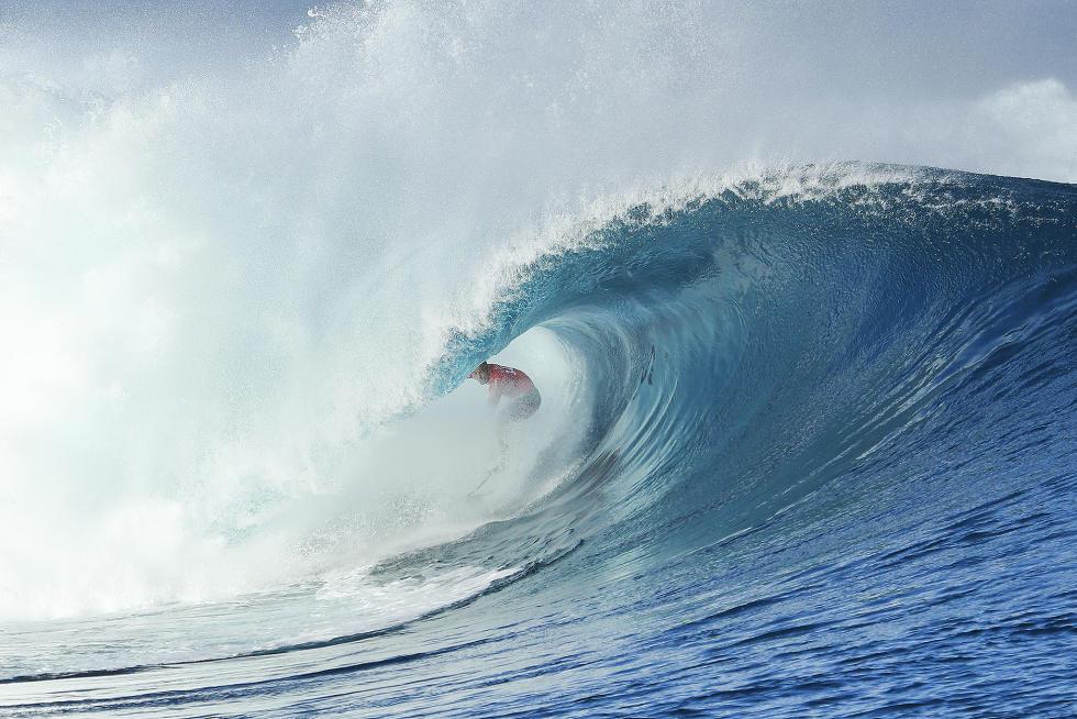 16 Kelly Slater Fiji Pro Foto WSL Kelly Cestari
