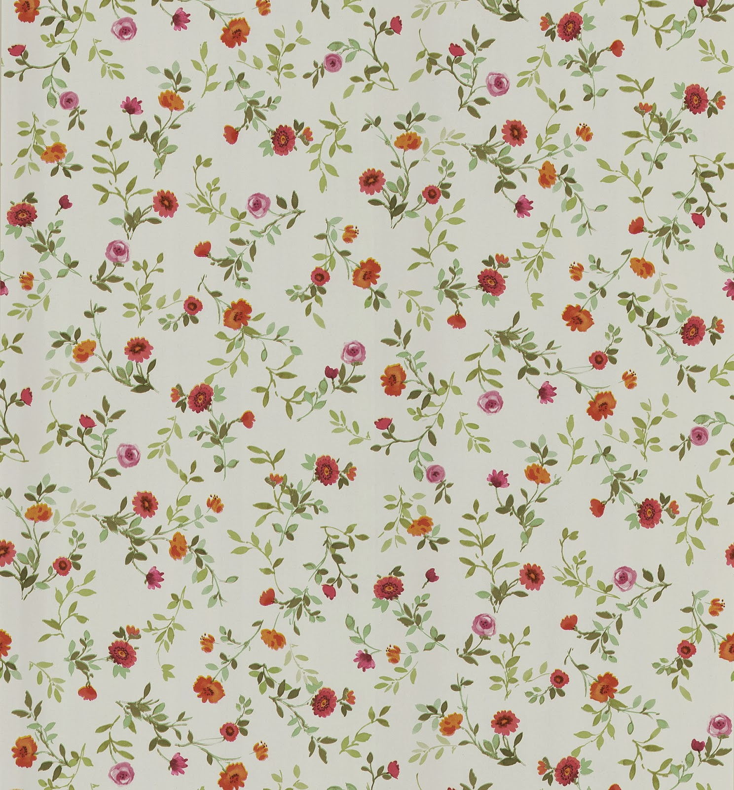Hwfd Vintage Floral Desktop Wallpaper High Quality Wallpaper