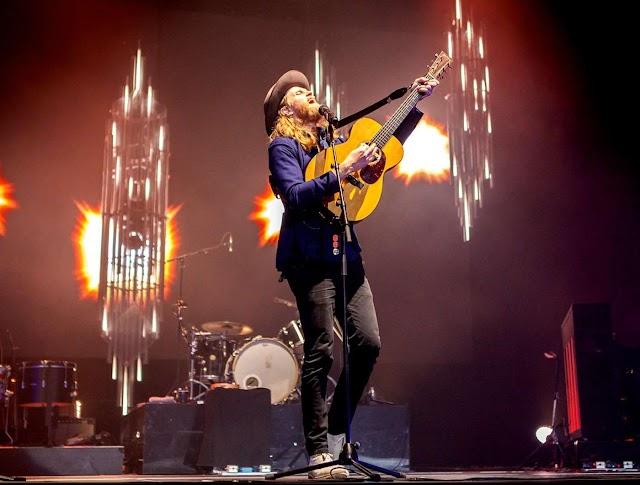 The Lumineers volta ao Brasil após 6 anos para primeiro show solo