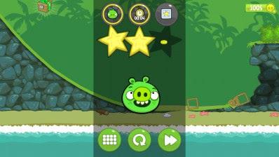 Bad Piggies HD Mod Apk Versi Terbaru