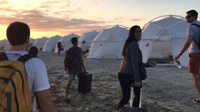 Análise Crítica – Fyre Festival: Fiasco no Caribe