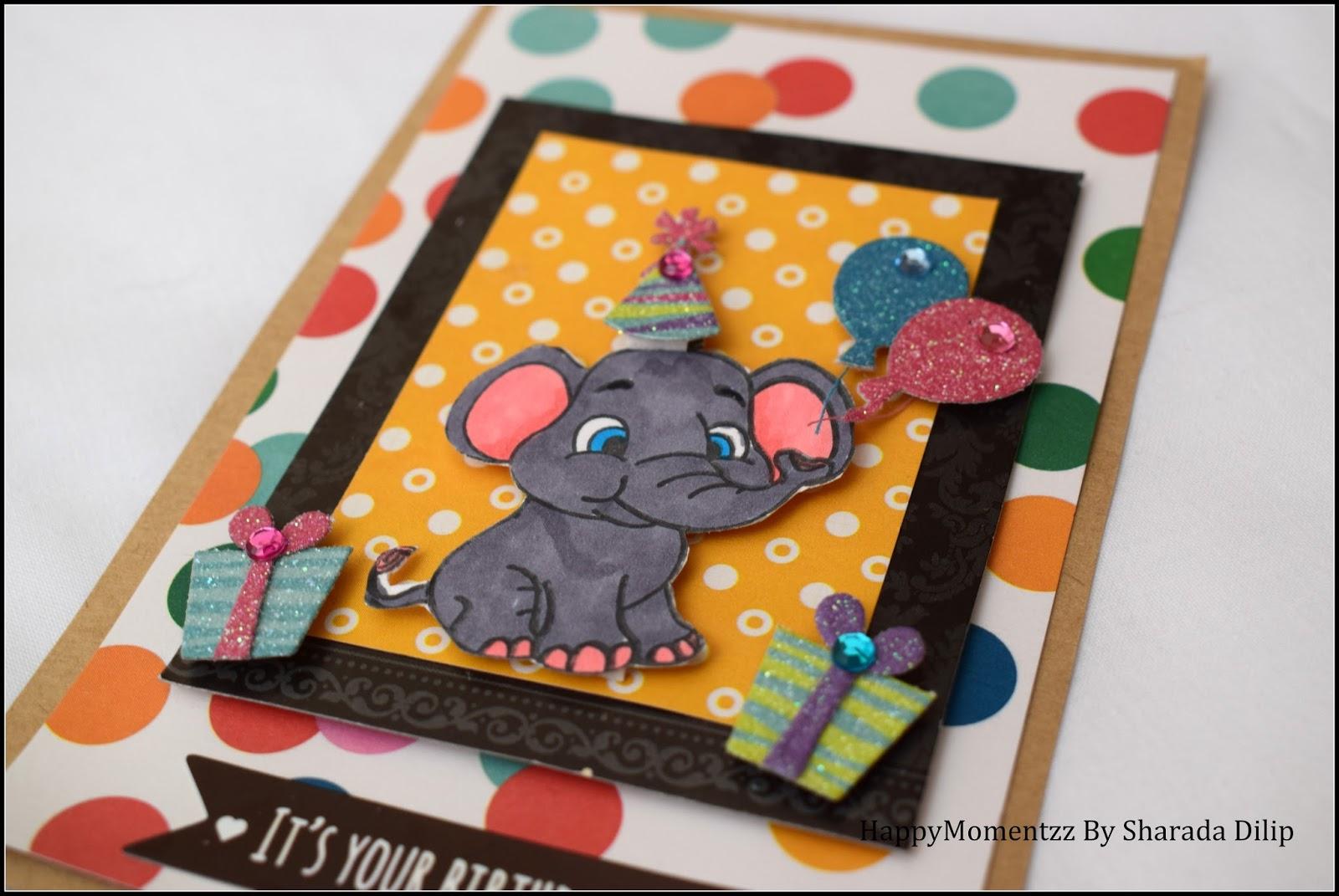 happymomentzz craftingsharada dilip jumbo wishes