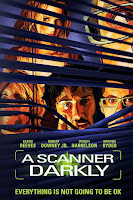 A Scanner Darkly (2006) Full Movie [English-DD5.1] 720p BluRay ESubs Download