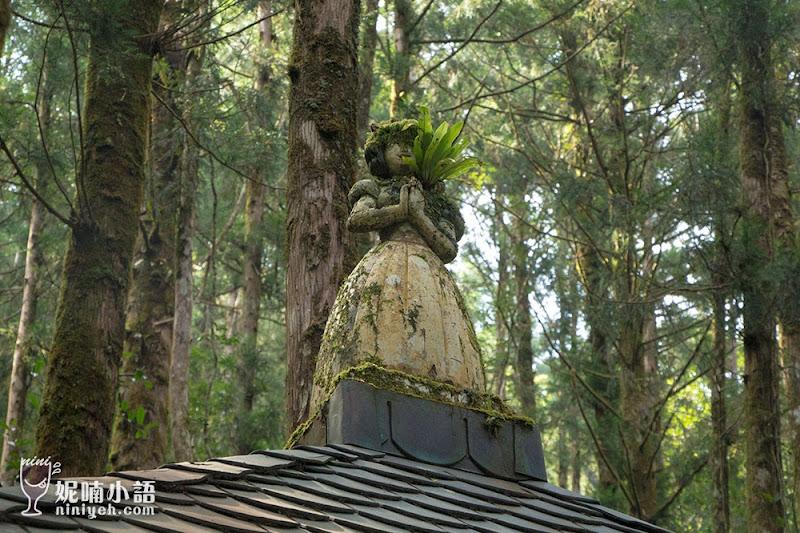 【宜蘭景點】明池國家森林遊樂區。台北最美麗的後花園