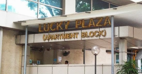 Hotel Yang Dekat Orchard Road Holidays Oo
