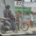 Mengenal Daffa, Bocah Semarang Penghalau Pemotor di Trotoar