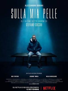 En mi propia piel / Sulla mia pelle (2018)