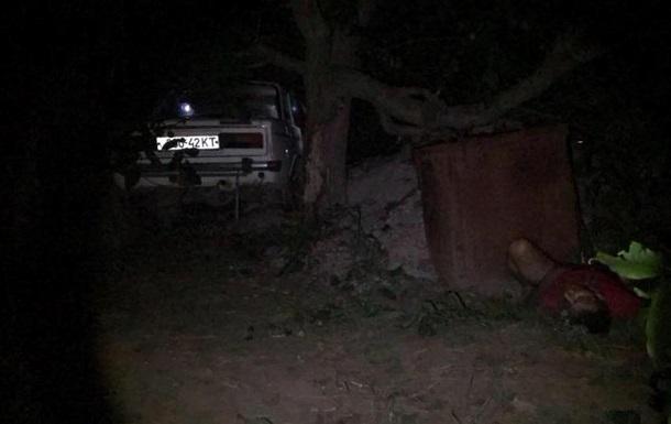 На Херсонщині п'яний комісар на смерть збив пару
