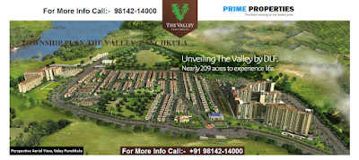 DLF Valley panchkula