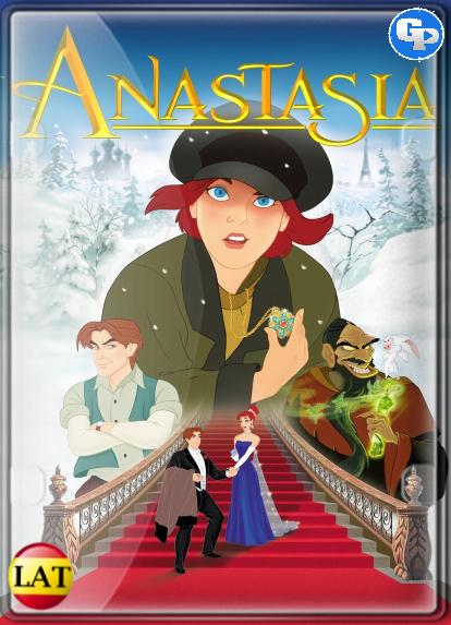 Anastasia (1997) LATINO