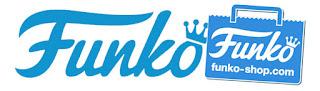 Funko-Shop Logo