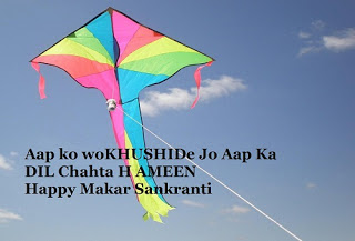 Happy Uttarayan HD Wallpapers