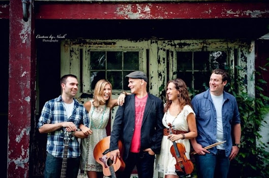 'Emish' and 'Seven Nations' at Celtic Music & Heritage Festival