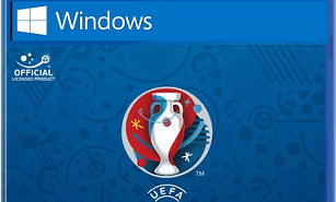 UEFA Euro 2016 France + Pes 2016 Repack