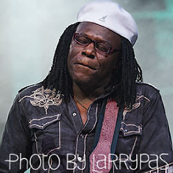 Getxo & Blues 2012  Dr. Feelgood  Joe Louis Walker