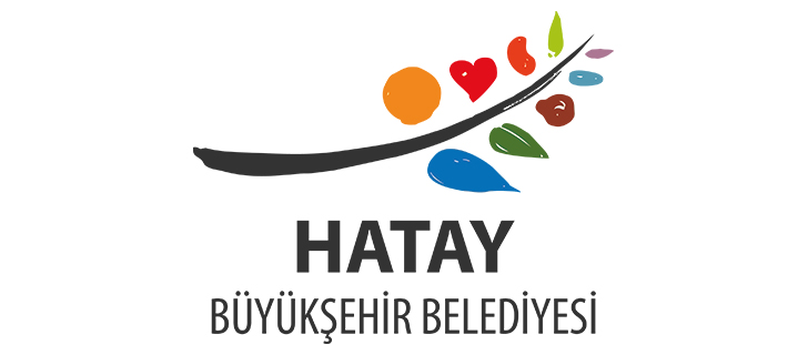 Hatay Büyükşehir Belediyesi Vektörel Logosu