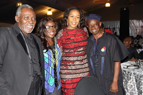 gidi blues movie premiere