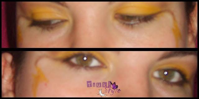 raichu makeup