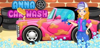 Anna Car Wash : Clean & Fix