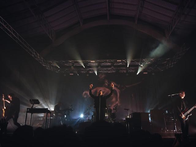 Editors w Poznaniu, 24.11.2018