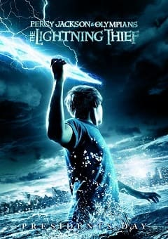 Percy Jackson e o Ladrão de Raios Dublado Filme Torrent Download