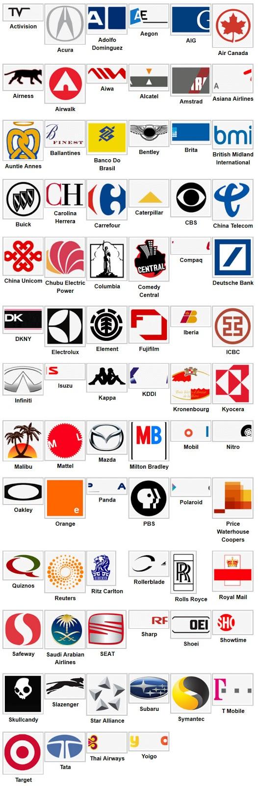 logo game answers pack 5 logo 33