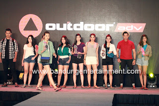 event organizer bogor, event organizer bandung, event launching product, sandal omiles, sandal ontime, eo bogor, eo bandung