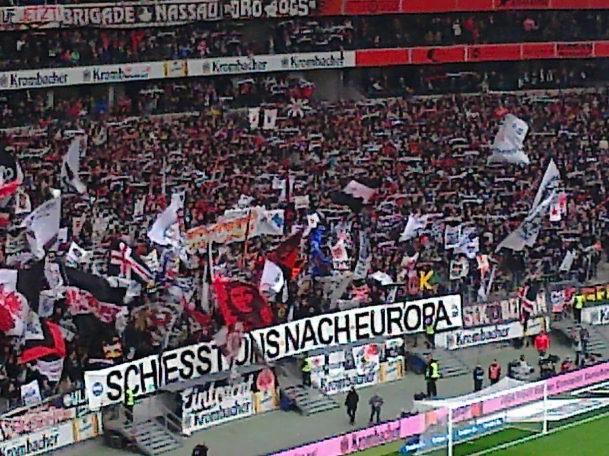 Frankfurt Sge