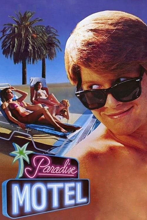 Hd Paradise Motel 1985 Filme Completo Legendado