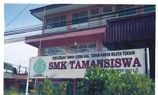 Lowongan Kerja Padang Tenaga Pengajar SMK Tamansiswa Padang Februari 2018