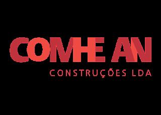 Comhean Logo Vector