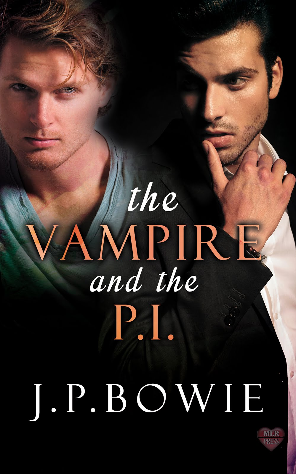The Vampire and the P.I.