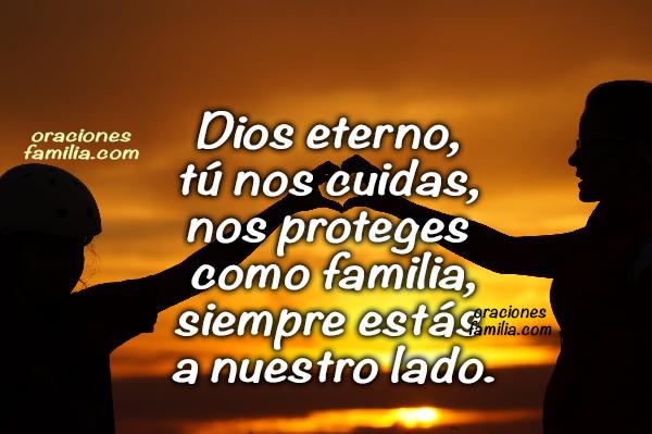 Oración cristiana de la noche por la familia para la protección y cuidado de los hijos, hermanos, padres, oraciones cortas de la noche por Mery Bracho.