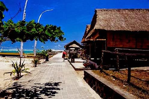 Pantai Pandawa merupakan salah satu daerah Keindahan Pantai Pandawa yang Eksotis
