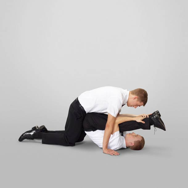 Gay Kama Position Sutra