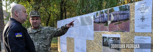 Закладено фундамент українського Ленглі