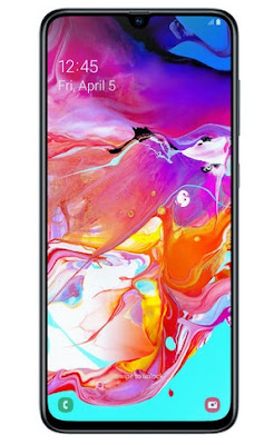 Samsung Galaxy A70 Price in Cameroon, Review and Specs