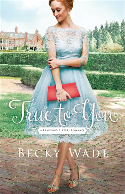 True to You – A Complex, Emotional Romance Becomes a Literary 'Work of Art.' A book review of the contemporary romance novel by Becky Wade. Text © Rissi JC