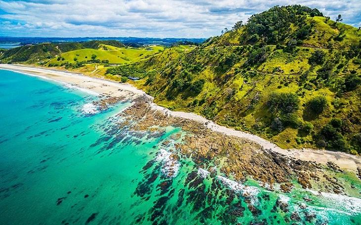 Ekspedisi Mencari Jejak Zealandia, Benua yang Hilang