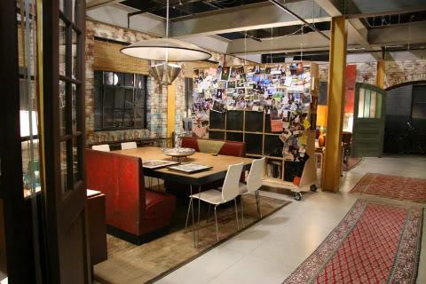 Cool Spaces In Donosti Cool Interiors In Tv Gossip Girl