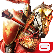 Rival Knights Mod Apk Data Unlimited Money for android