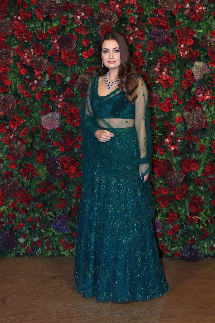 40 Celebrity Indian Wedding Guest Dresses Outfit Inspiration From