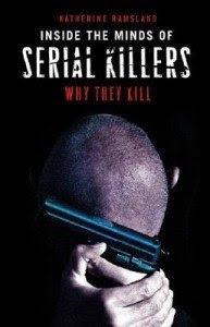 Tâm lý những kẻ sát nhân hàng loạt - Katherine Ramsland