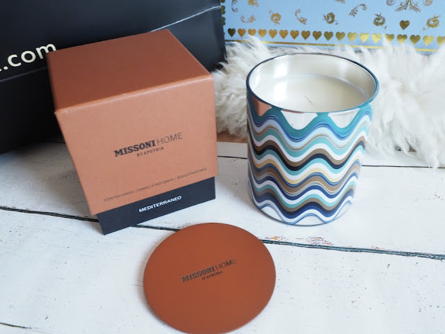 amara interior blog awards goodie bag