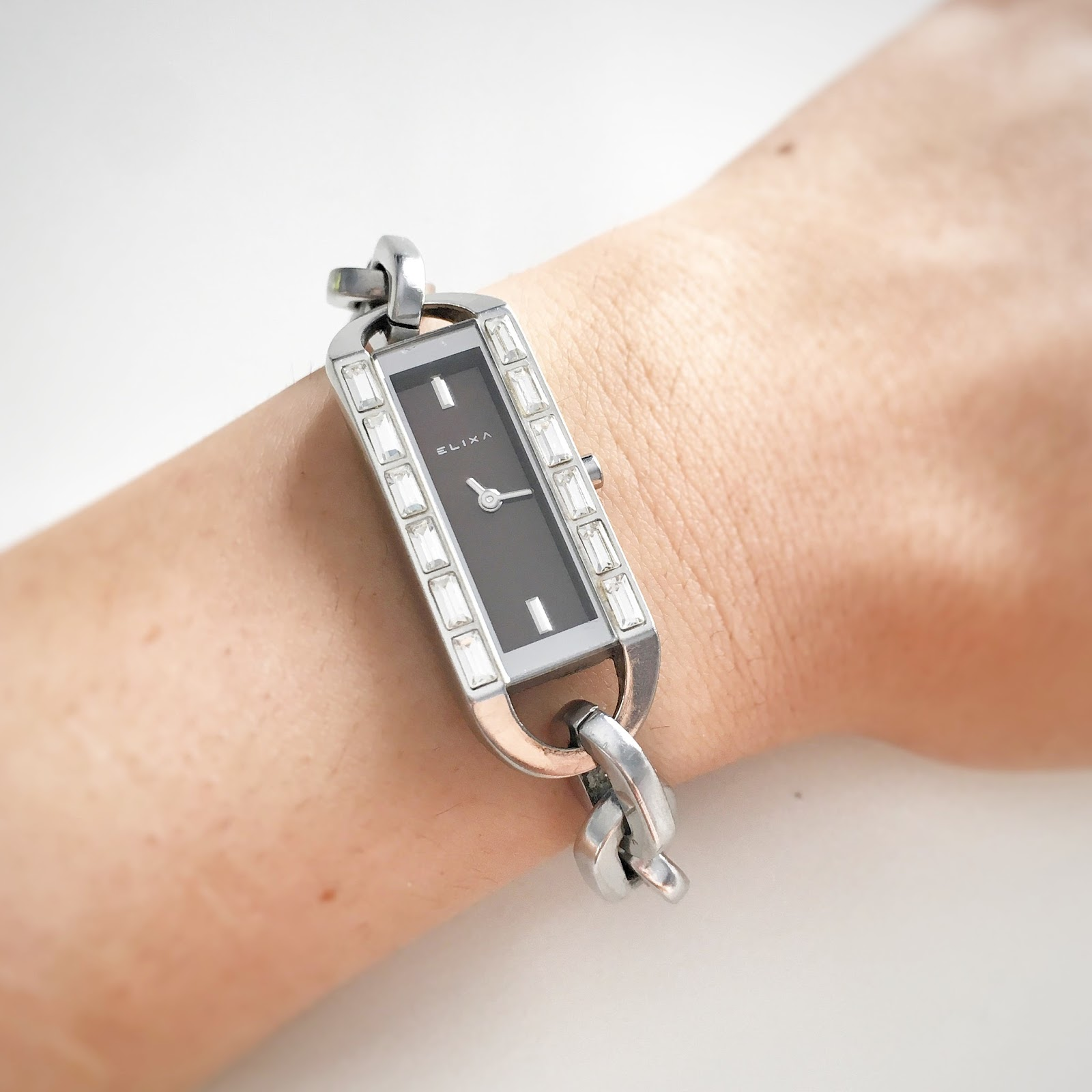 zegarek-stalowy-elixa-Apart-opinie-blog