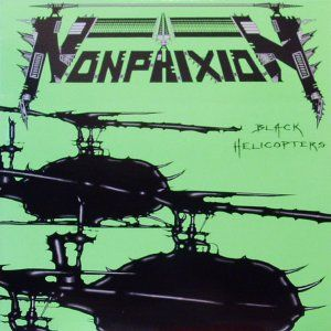 Non Phixion: Black Helicopters (2000) [VLS] [192kbps]
