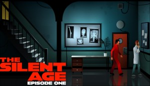 The Silent Age MOD APK (Full Unlocked) 2.12