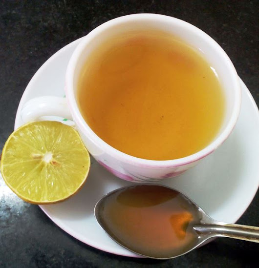 GREEN TEA - How to actually make it to reap its health benefits