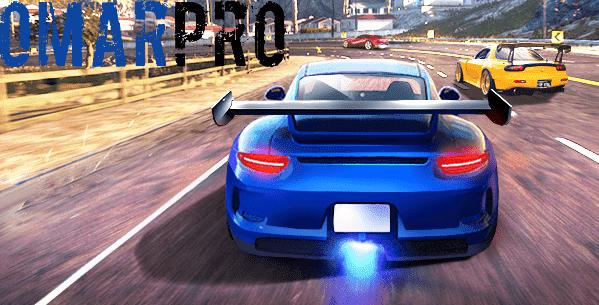تحميل لعبة street racing 3D التى تعد من افضل العاب السيارات